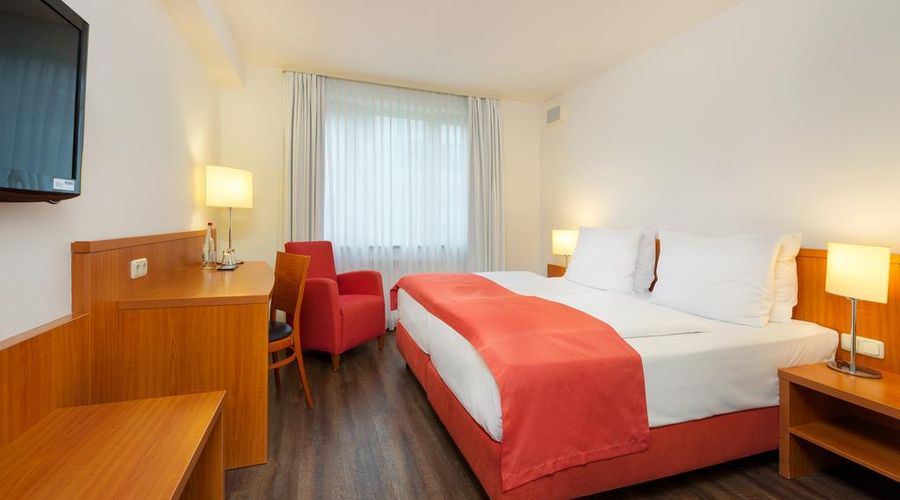 TRYP München City Center Hotel-9 of 24 photos