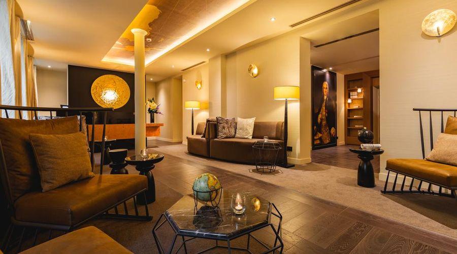 Hotel La Bourdonnais-6 of 26 photos