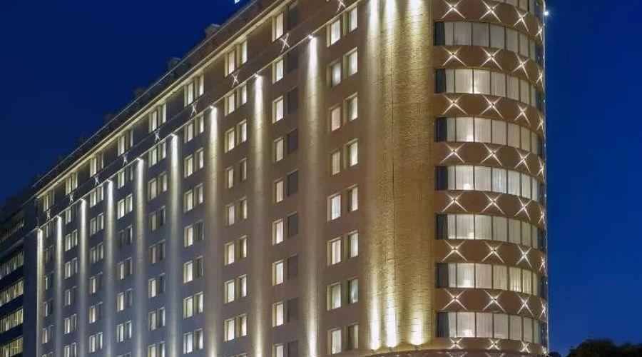Steigenberger Hotel El Tahrir Cairo -1 of 26 photos