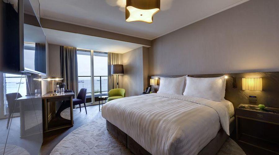 Radisson Blu Hotel Istanbul Ottomare-5 of 30 photos