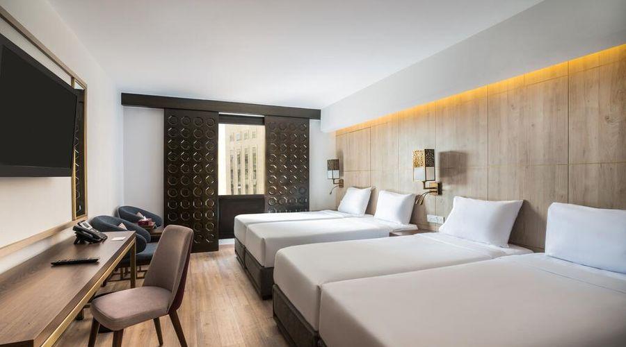 فندق مكارم أجياد مكة-23 من 29 الصور