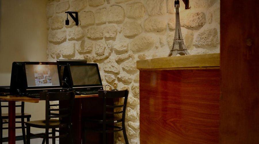 Plug Inn Montmartre By Hiphophostels-4 من 35 الصور