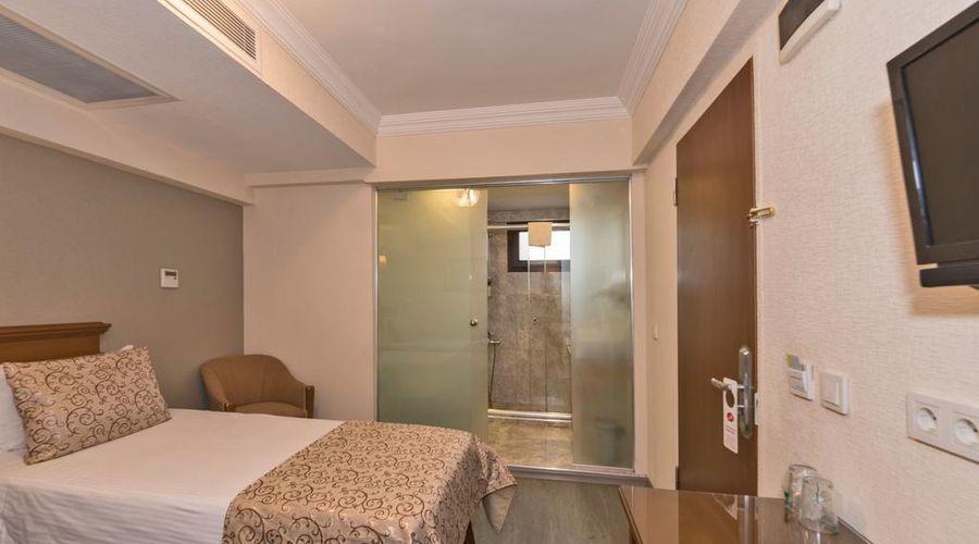 Laleli Gonen Hotel-6 of 43 photos