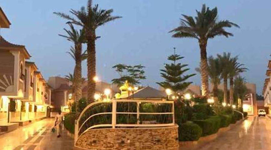 Meral Oasis Resort Taif-18 of 30 photos