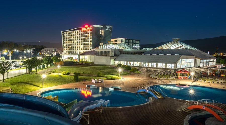 فندق ومنتجع هيلز سراييفو كونجرس آند ثيرمال سبا-1 من 34 الصور