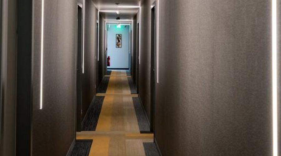فندق كريس ريزيدنز ميونخ-24 من 32 الصور