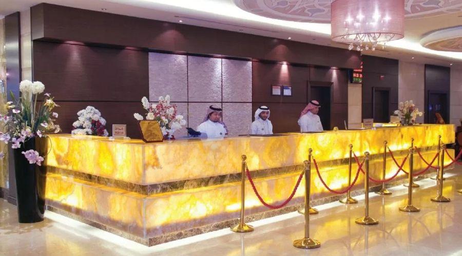 Dar Al Eiman Royal Hotel -2 of 29 photos