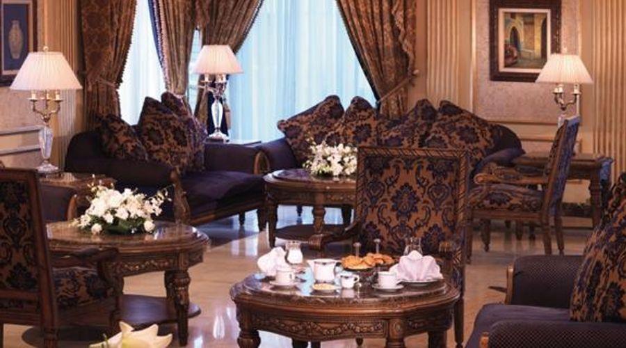فندق أمجاد الأجنحة الملكية-12 من 25 الصور