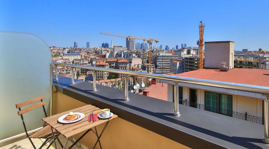 رمادا باي ويندام إسطنبول تقسيم-25 من 30 الصور