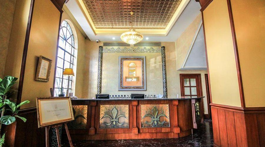 فندق لونيتا-3 من 35 الصور