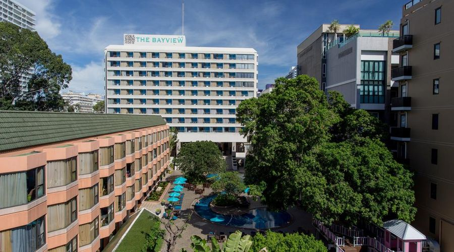The Bayview Hotel Pattaya -1 of 38 photos
