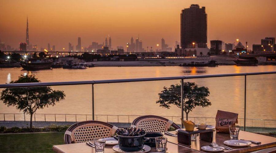 إنتركونتيننتال دبي فيستيفال سيتي-17 من 37 الصور