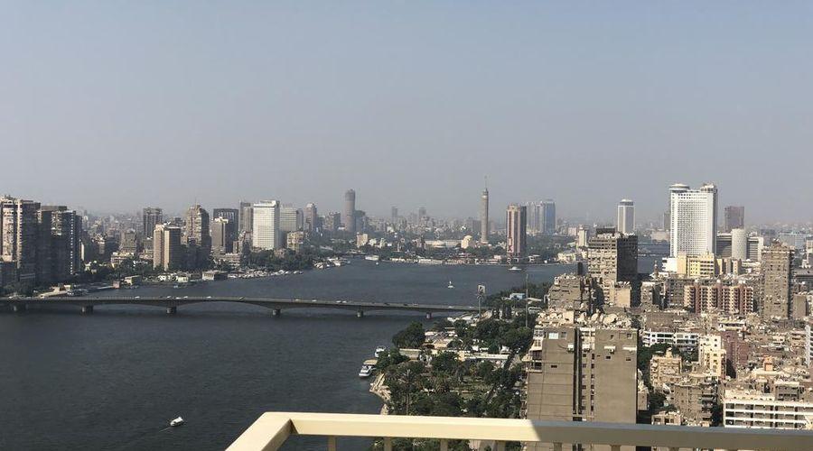 Nile Hunters Suites & Apartments -2 من 36 الصور