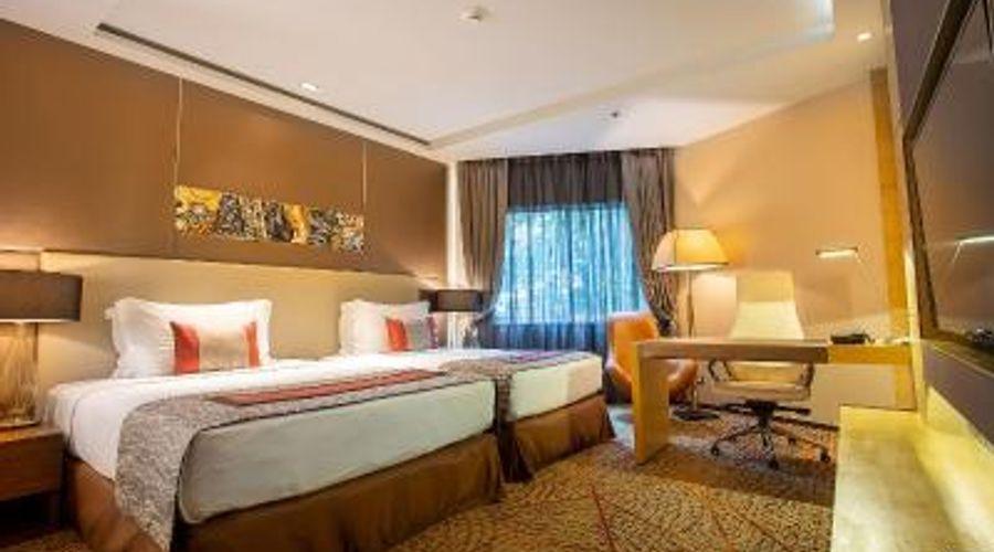 Graceland Bangkok by Grace Hotel-4 of 45 photos