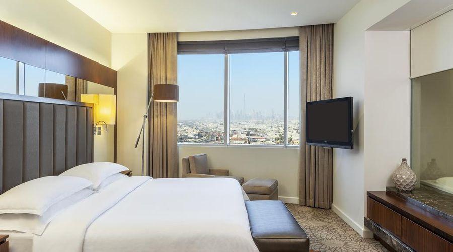 فندق شيراتون مول الإمارات، دبي -20 من 34 الصور