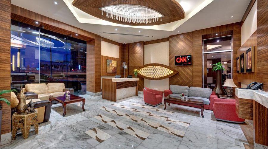 Emirates Grand Hotel -3 of 33 photos
