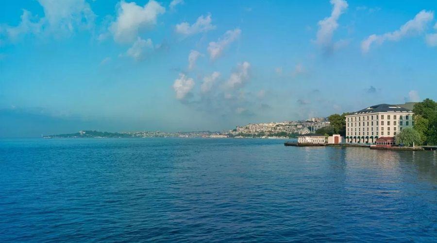 Shangri-La Bosphorus, Istanbul-11 of 30 photos