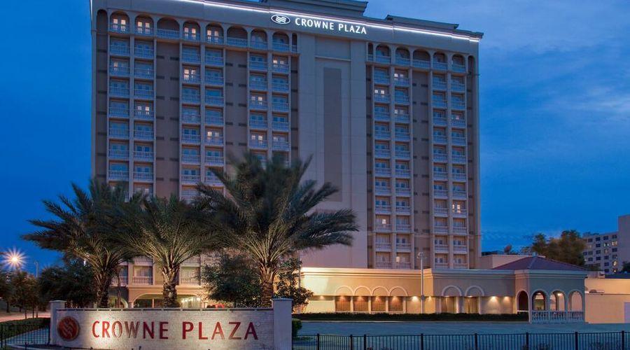 Crowne Plaza Hotel Orlando Downtown-19 of 28 photos