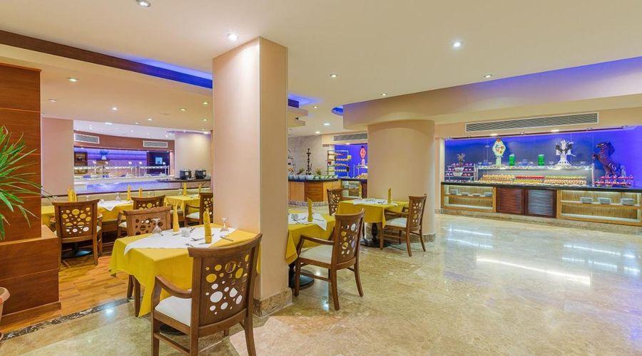 Gravity Hotel & Aqua Park Hurghada-13 من 30 الصور