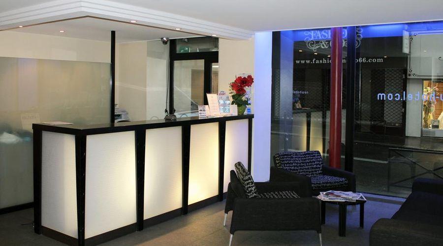 New Hôtel Saint Lazare-3 of 20 photos