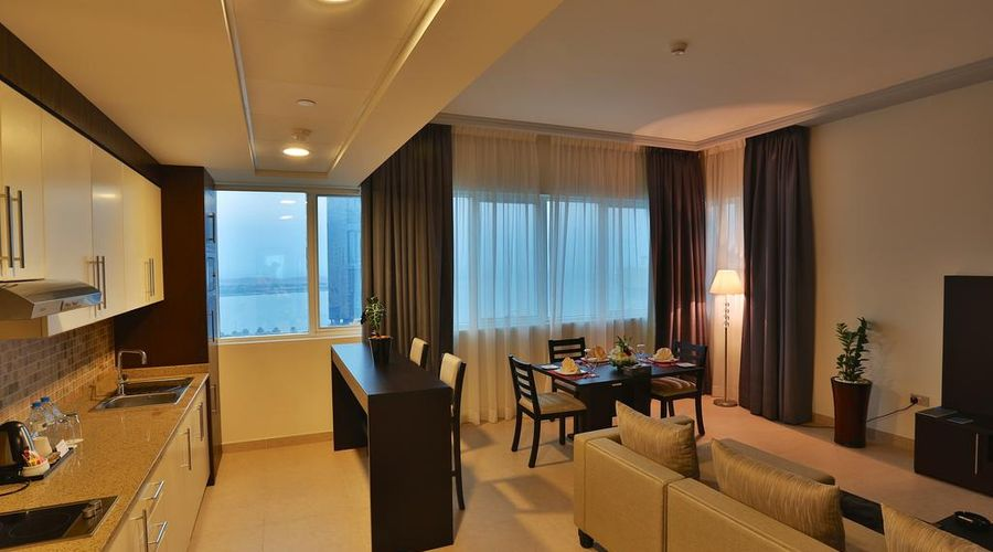 Bin Majid Tower Hotel Apartments-3 of 23 photos