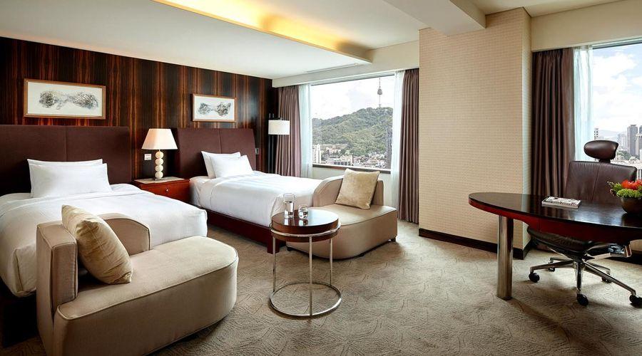 Lotte Hotel Seoul -36 of 42 photos
