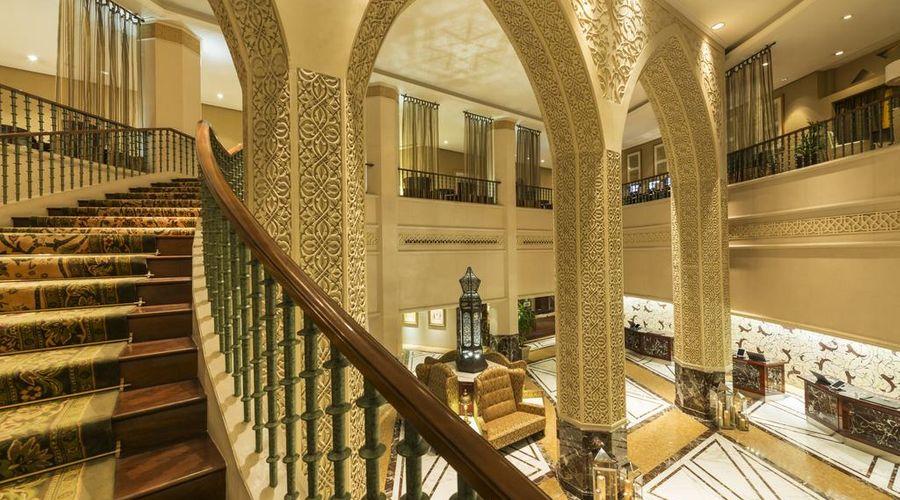 فندق ومنتجع شيراتون أبوظبي-2 من 42 الصور