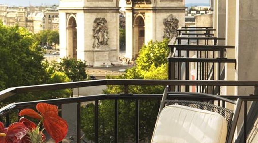 راديسون بلو هوتل شانزليزيه، باريس-7 من 30 الصور