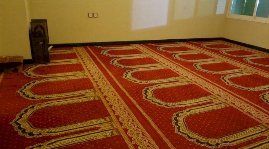 أجنحة سنام الفندقية - الرياض-16 من 28 الصور