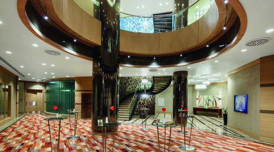 Movenpick Hotel Ankara-6 of 30 photos