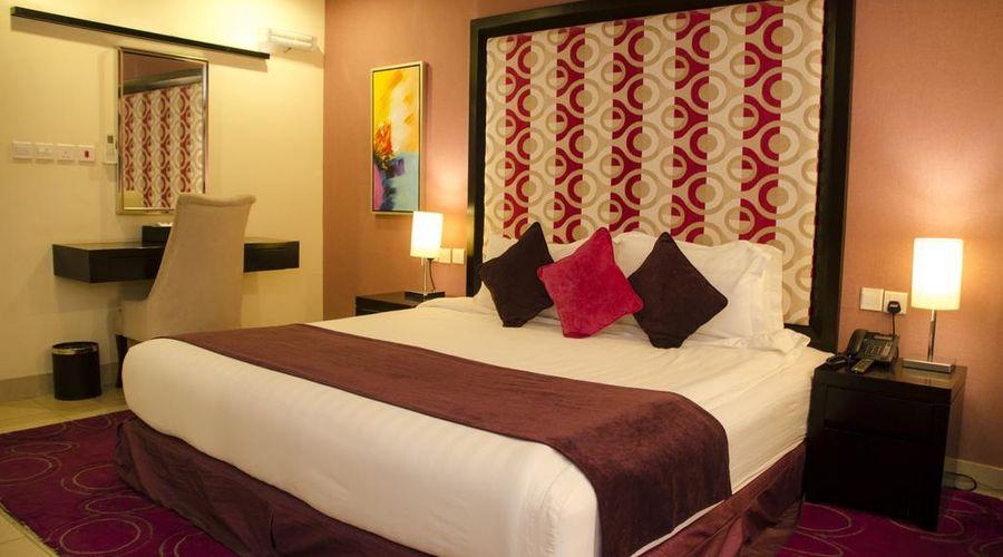 Swiss Spirit Hotel & Suites Taif -19 of 45 photos