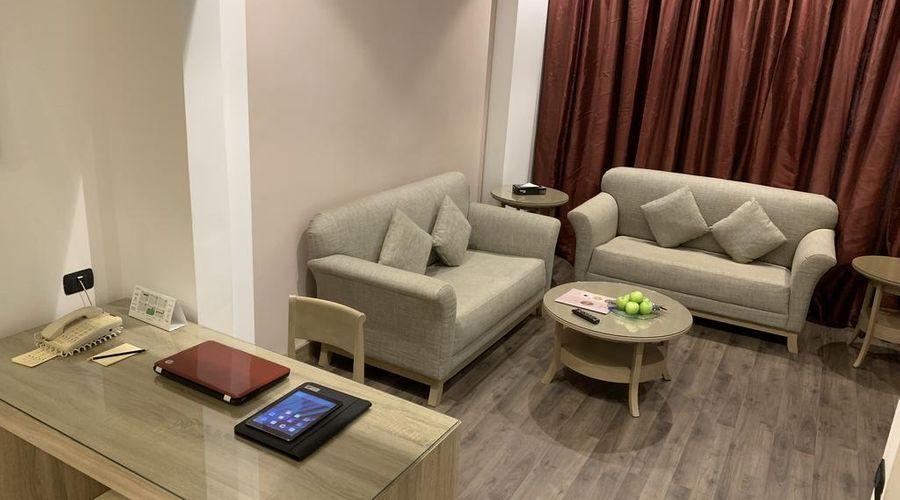 Carlton Al Moaibed Hotel-8 of 37 photos
