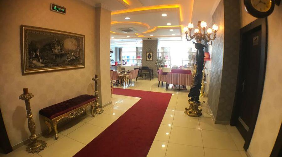 Akgun Hotel Beyazit-11 of 31 photos