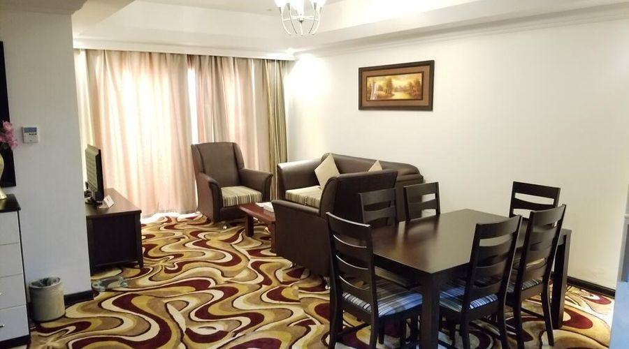 Ewan Ajman Suites Hotel-15 of 35 photos