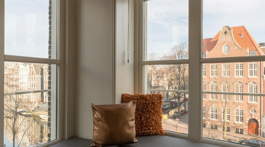 راديسون بلو هوتل، أمستردام-4 من 29 الصور