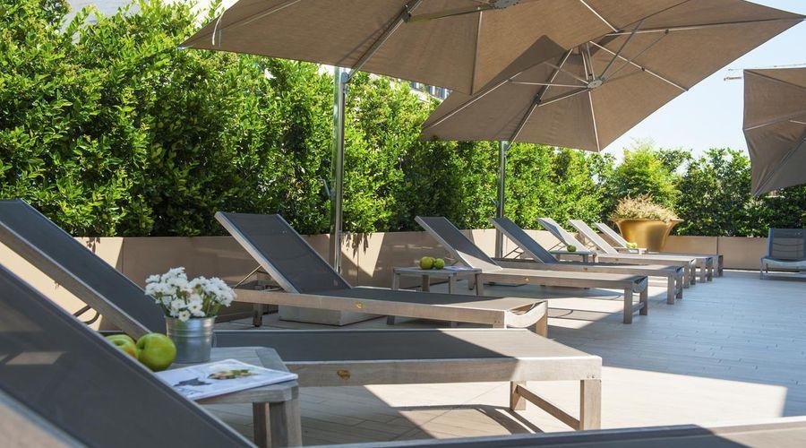 Rosa Grand Milano - Starhotels Collezione-3 of 25 photos