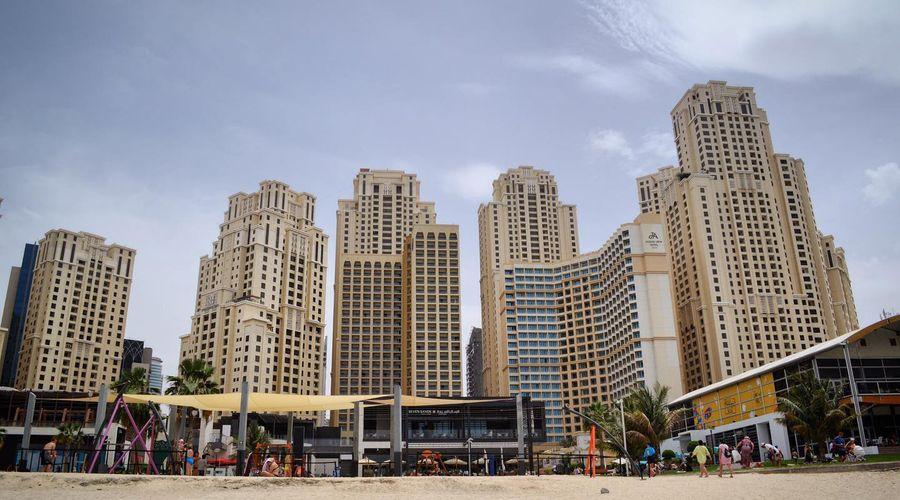 JA Ocean View Hotel-26 of 26 photos