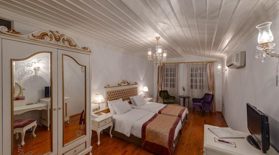Tuvana Hotel-24 of 32 photos