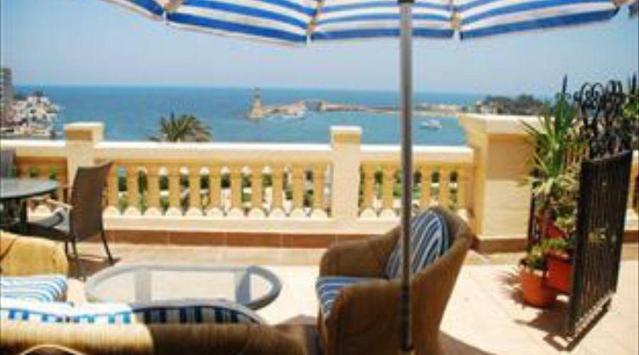 El Salamlek Palace Hotel And Casino-2 of 24 photos
