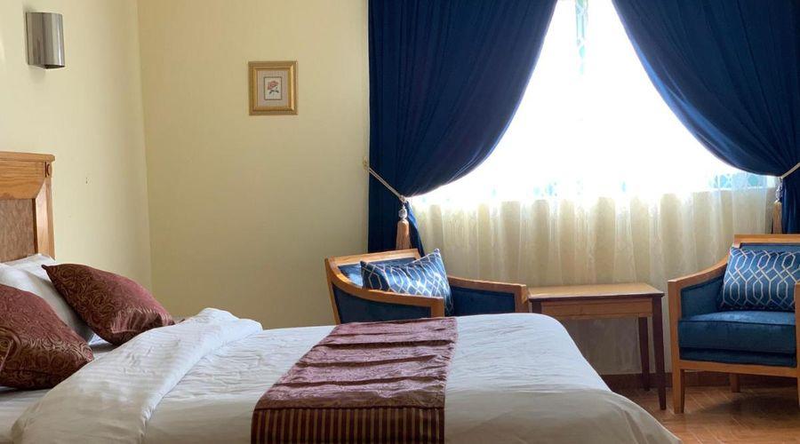 منصور بلازا للشقق الفندقية -31 من 32 الصور