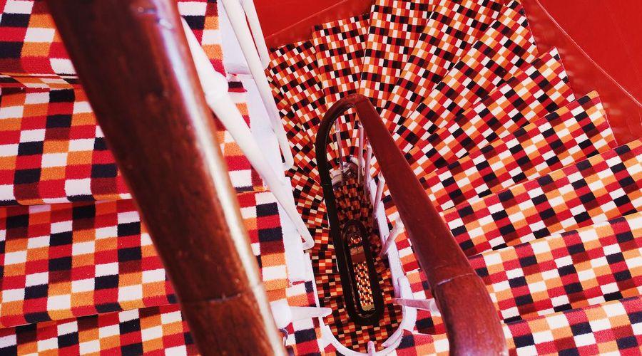 فندق فايف البوتيكي باريس كارتييه لاتين-20 من 20 الصور