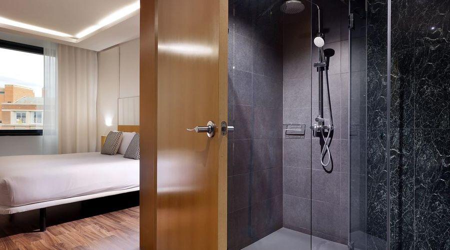 فندق إس بي إيكاريا برشلونة-30 من 30 الصور