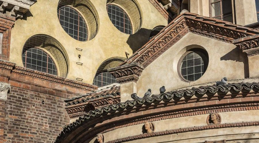 دومو أبارتمنتس ميلانو-14 من 25 الصور