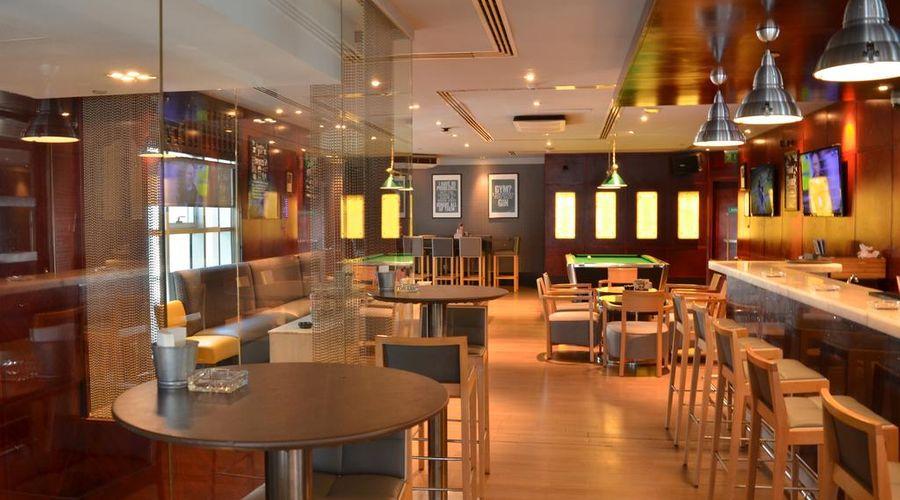 فندق راديسون بلو, مدينة دبي للإعلام -13 من 35 الصور