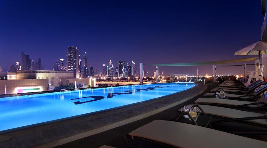 DAMAC Maison Dubai Mall Street-32 of 36 photos