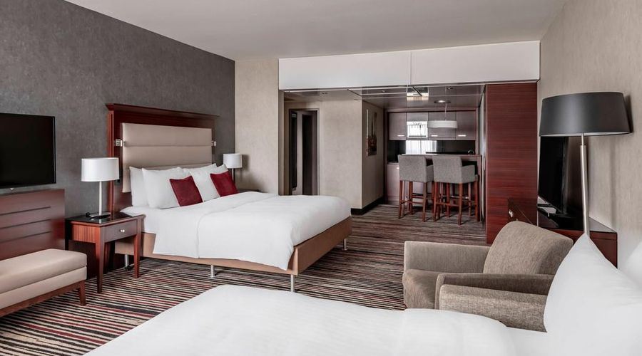 Frankfurt Marriott Hotel-5 of 25 photos