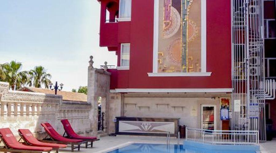 Bilem High Class Hotel-7 of 26 photos