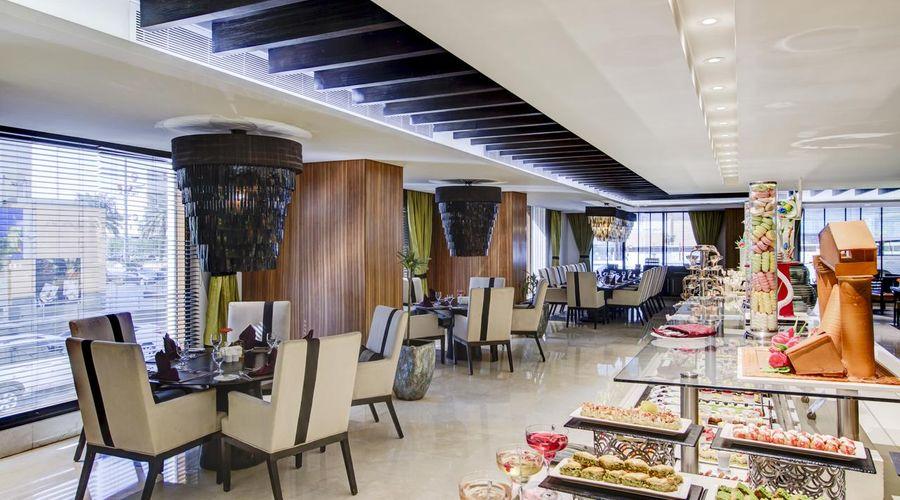 Narcissus Hotel and SPA Riyadh-7 of 35 photos