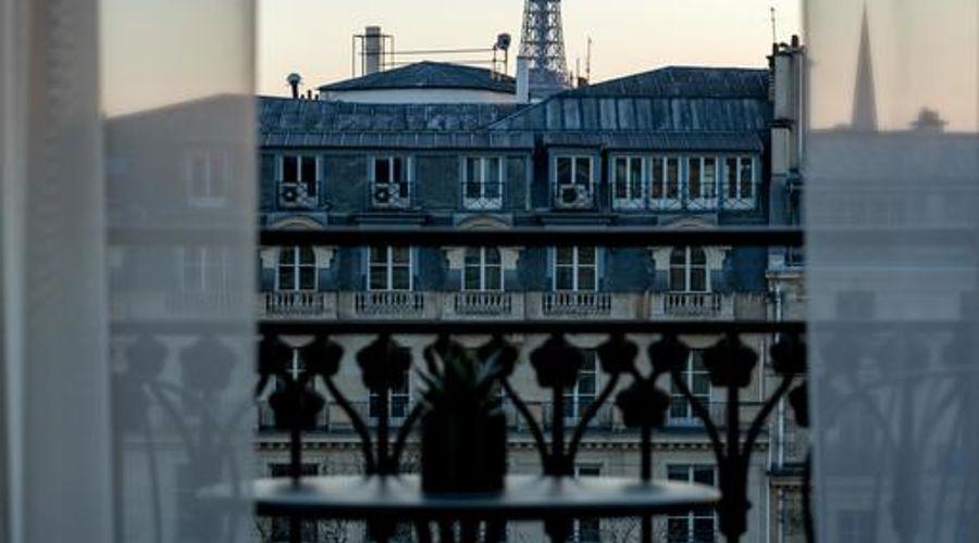 باريس ماريوت شانزليزيه هوتل-12 من 42 الصور
