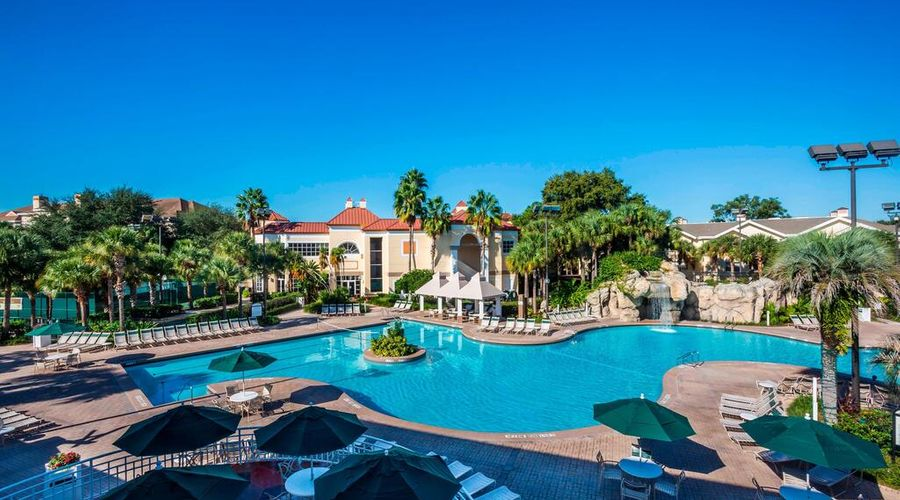 Sheraton Vistana Resort Villas-38 of 39 photos